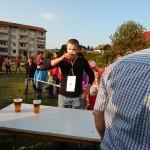 Pivní štafeta 20130203