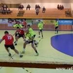 Pohar HC Zubří – Balmazújvárosi KK20130001
