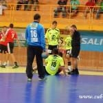 Pohar HC Zubří – Balmazújvárosi KK20130015