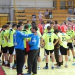 Pohar HC Zubří – Balmazújvárosi KK20130020