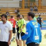 Pohar HC Zubří – Balmazújvárosi KK20130024