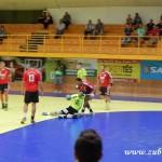 Pohar HC Zubří – Balmazújvárosi KK20130036