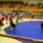 Pohar HC Zubří – Balmazújvárosi KK20130041