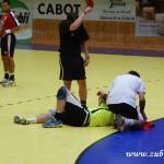 Pohar HC Zubří – Balmazújvárosi KK20130044