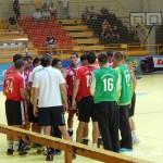Pohar HC Zubří – Balmazújvárosi KK20130052