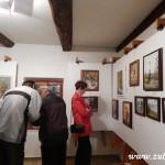 Výstava Rožnovských maliřů 20130002