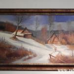 Výstava Rožnovských maliřů 20130009