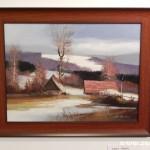 Výstava Rožnovských maliřů 20130010