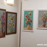 Výstava Rožnovských maliřů 20130028