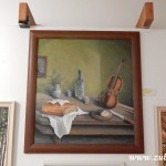Výstava Rožnovských maliřů 20130029