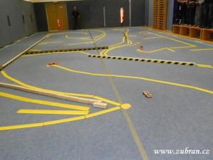 2.závod seriálu závodů RC automobilů v Zubří2013 00005