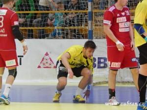 HC Gumárny Zubří – HC Dukla Praha 2013 00103