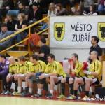 HC Gumárny Zubří – HC Dukla Praha 2013 00135