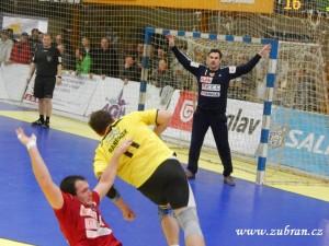 HC Gumárny Zubří – HC Dukla Praha 2013 00155