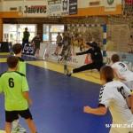 Mikulášský turnaj v házené mladších žáků HC Zubří 2013 00002