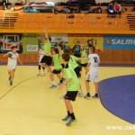 Mikulášský turnaj v házené mladších žáků HC Zubří 2013 00003
