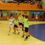 Mikulášský turnaj v házené mladších žáků HC Zubří 2013 00004