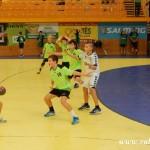 Mikulášský turnaj v házené mladších žáků HC Zubří 2013 00005