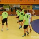 Mikulášský turnaj v házené mladších žáků HC Zubří 2013 00006