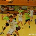 Mikulášský turnaj v házené mladších žáků HC Zubří 2013 00010