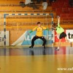 Mikulášský turnaj v házené mladších žáků HC Zubří 2013 00012