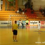 Mikulášský turnaj v házené mladších žáků HC Zubří 2013 00013