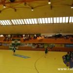 Mikulášský turnaj v házené mladších žáků HC Zubří 2013 00014