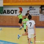 Mikulášský turnaj v házené mladších žáků HC Zubří 2013 00016