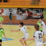 Mikulášský turnaj v házené mladších žáků HC Zubří 2013 00017