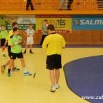 Mikulášský turnaj v házené mladších žáků HC Zubří 2013 00020