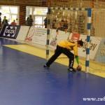 Mikulášský turnaj v házené mladších žáků HC Zubří 2013 00021