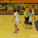 Mikulášský turnaj v házené mladších žáků HC Zubří 2013 00022