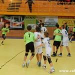 Mikulášský turnaj v házené mladších žáků HC Zubří 2013 00023