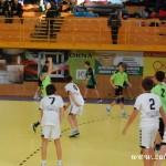 Mikulášský turnaj v házené mladších žáků HC Zubří 2013 00024