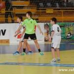 Mikulášský turnaj v házené mladších žáků HC Zubří 2013 00029