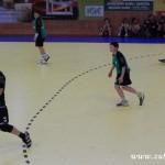 Mikulášský turnaj v házené mladších žáků HC Zubří 2013 00034