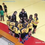 Mikulášský turnaj v házené mladších žáků HC Zubří 2013 00035