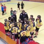 Mikulášský turnaj v házené mladších žáků HC Zubří 2013 00036