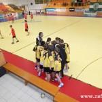 Mikulášský turnaj v házené mladších žáků HC Zubří 2013 00040