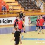 Mikulášský turnaj v házené mladších žáků HC Zubří 2013 00041