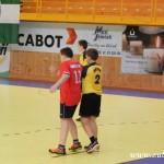 Mikulášský turnaj v házené mladších žáků HC Zubří 2013 00043