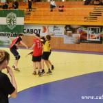 Mikulášský turnaj v házené mladších žáků HC Zubří 2013 00045