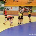 Mikulášský turnaj v házené mladších žáků HC Zubří 2013 00046