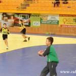 Mikulášský turnaj v házené mladších žáků HC Zubří 2013 00047