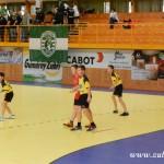 Mikulášský turnaj v házené mladších žáků HC Zubří 2013 00048