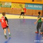 Mikulášský turnaj v házené mladších žáků HC Zubří 2013 00049