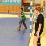 Mikulášský turnaj v házené mladších žáků HC Zubří 2013 00050
