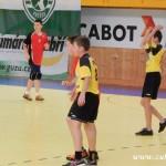 Mikulášský turnaj v házené mladších žáků HC Zubří 2013 00052