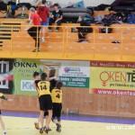 Mikulášský turnaj v házené mladších žáků HC Zubří 2013 00054