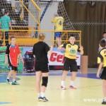 Mikulášský turnaj v házené mladších žáků HC Zubří 2013 00058